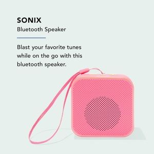 Sonix Bluetooth Speaker